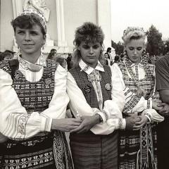 Baltijos kelias 05( foto Zenonas Nekrosius)