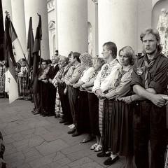 Baltijos kelias 10 (foto Zenonas Nekrosius)