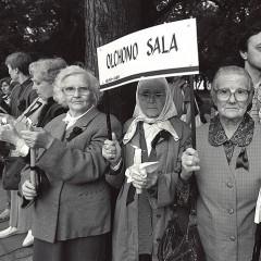 Baltijos kelias 30 (foto Zenonas Nekrosius)