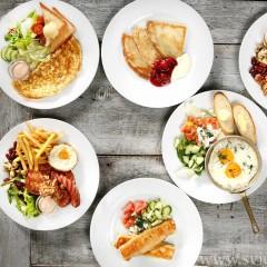 Maisto-fotografavimas-pusryciai