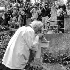 1989-05-14-savanoriu-kapu-sventinimas-Rasu-kapines