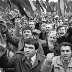 1990-04-07-mitingas-del-Gorbaciovo-kreipimosi-i-Lietuva-(3)
