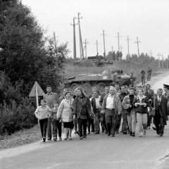 1990-08-23-akcija-Europs-kelias-Lazdijai-
